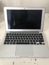 Apple MacBook Air 11 inch - Early 2015