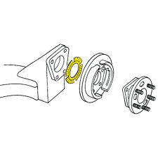 Alignment Shim-Camber/Toe Shim Rear Moog K995-2