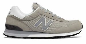 New Balance Men's 515 Shoes Grey
