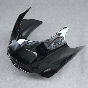 Front Upper Fairing Headlight Cowl Nose Fit for Kawasaki ZZR1100 D 1993-2001 98