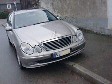 Mercedes  E 320 cdi Kombi Avantgarde , Leder Vollausstattung ,  2 te Hand  , AHK