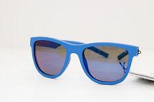 Lunettes de Soleil Polaroid Enfants PLD 8018/s Zdi (jy) Bleu
