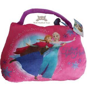 Frozen Bag Plush