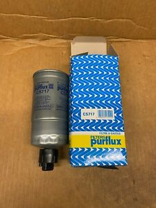 Fuel Filter for LTI Taxi 2.5 TD 2006-