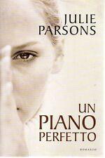N87 Un piano perfetto Julie Parsons Mondolibri 2003