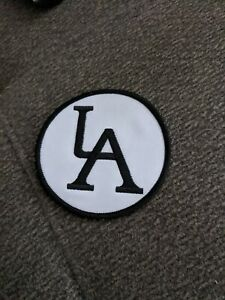 Larry Ashley Memorial Patch Vancouver Canucks