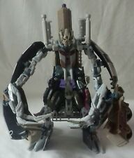 Transformers ROTF Voyager Class Mixmaster Complete