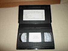 Tested ! If Lucy Fell VHS *Video Pres Kit* TriStar Pictures Sarah Jessica Parker