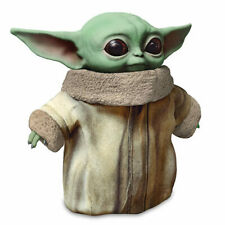 "Star Wars Baby Yoda THE CHILD 11"" Plush Toy From The Mandalorian PREORDER MAY"