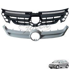 Kühlergitter Kühlergrill Frontgrill Frontgitter Grill Blende VW Golf PLUS 5M1