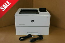 HP LaserJet Enterprise M506n 45PPM Monochrome Laser Printer F2A68A ●Warranty●