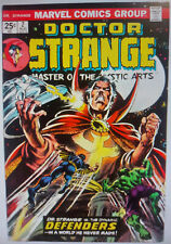 Doctor Strange 2 & 5  high grade NM range  ideal for CCS/CGC   Multi-Verse / MCU
