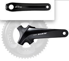 Shimano 105 FC-5800 2x11-Speed Crankset Arms 170mm 4arm (No chainrings or BB)
