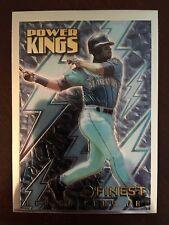 1995 Finest Power Kings Ken Griffey Jr. #PK10