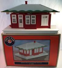 Lionel North Pole Passenger Station #6-14258