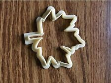 Maple Leaf Cookie Pastry Biscuit Cutter Icing Fondant Baking Kitchen Nature Tree