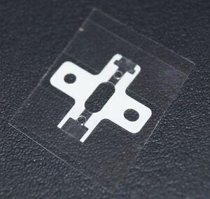 Original Sony xperia Z5 compact E5803 Fingerprint Decor Cover Adhesive Seal