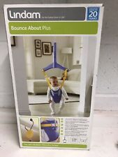 Lindam Baby Door Bouncer - Immaculate Condition - With Box