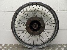 """Suzuki TS 125 TAKASAGO 18"""" Rear wheel rim (18 x 1.85) 2002"""