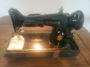 Singer Sewing Machine 201 AF543444