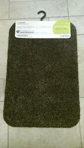 Amtico Floorcare Entrance Mat col Conker 500mm x 750mm