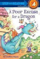 Poor Excuse for a Dragon, Paperback by Hayes, Geoffrey, Brand New, Free P&P i...