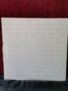 Vinyl LP: Pink Floyd - The Wall (1979) (Columbia)