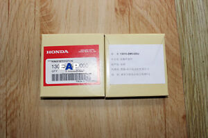 Piston Ring Set For Honda GX35(G) UMK431 UMT431 435 Trimmers Parts No.13010-ZM5