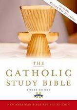 Catholic Study Bible by