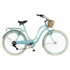 "Schwinn S3061WMEDS 26"" Cabo Women's Cruiser Bike Blue"