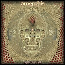 Amorphis-Queen of Time-DLP-Death Nuclear Blast