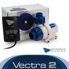 Ecotech Vectra S2 Centrifugal Pump Marine Reef Aquarium