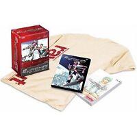 Eureka Seven Volume 9 Special Edition On DVD With Koji Yakusho 7 Anime E10