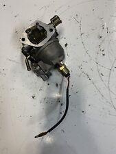 Kohler 25HP V-Twin Pro CV730 Engine Carburetor 24 757 22-S 24 853 90-S