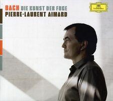 Pierre-Laurent Aimar - Bach, J.S. : Art of Fugue [New CD] Digipack Pa