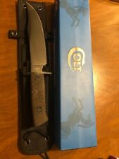 Colt CT1T Tactical Bowie Knife