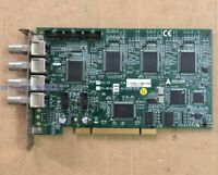 ADLINK RTV-24 4-channel PCI real-time image acquisition card RTV-24 1PCS