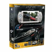 PlayStation Portable Limited Edition Gran Turismo Entertainment Pack Mystic 4Z