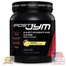 Post JYM Fast-Digesting Carb - Post-Workout Recovery Pure Dextrose | JYM