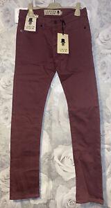 Mens Jeans - 28 Waist - 32 Leg - London Denim - BNWTS