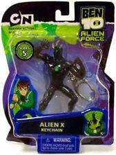 Ben 10 Alien Force Alien X Keychain