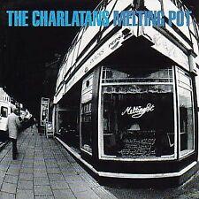The Charlatans - Melting Pot [VINYL]