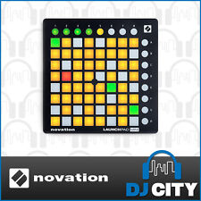 Novation LaunchPad Mini Mk2 Ableton Live Lite 9 MIDI Controller