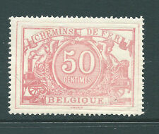 Belgium and Colonies Postal History Stamps