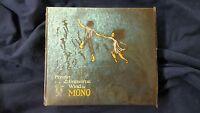 MONO - HYMN TO THE IMMORTAL WIND. CD DIGIPACK EDITION