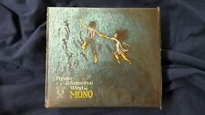 MONO - HYMN TO THE IMMORTAL WIND. CD DIGIPACK EDITION