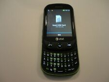 Pantech Pursuit II - Green (AT&T) GSM Unlocked
