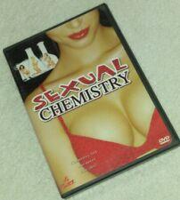 Sexual Chemistry DVD super RARE oop