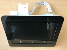 HP Colour LaserJet M377 / M477 Touch Screen Control Panel - B5L25-60101 / 60111