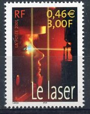 STAMP / TIMBRE FRANCE NEUFN° 3424 ** LE LASER